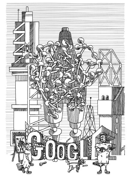 Stanislaw Lem Google Doodle 3