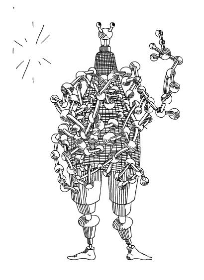 Stanislaw Lem Google Doodle 4